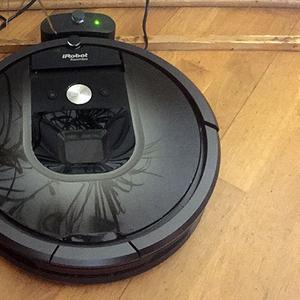 Робот-уборщик iRobot Roomba пылесос 980 купить быстрая бесплатная дост