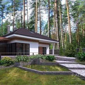 Услуги архитектора и дизайнера в Киеве