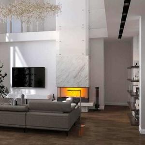 Дизайн интерьера - стильный интерьер от профессионалов ViO-design
