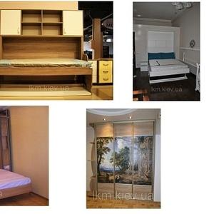Мебель трансформер в Киеве. Производство и продажа