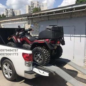 Крышка багажника кузова для пикапа. Тюнинг пикапов