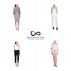 Оптом сток: одежда,  обувь,  купальники европейских брендов