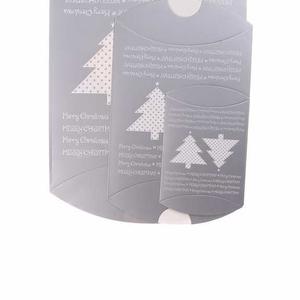 L11-280514,  Набор подарочных пакетов,  серый-белый