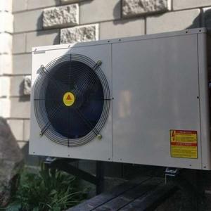 Тепловые насосы для отопления и ГВС (дешево)