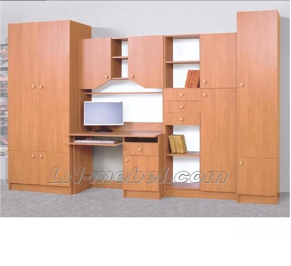 Детская мебель в ассортименте,  двухъярусные кровати                     5