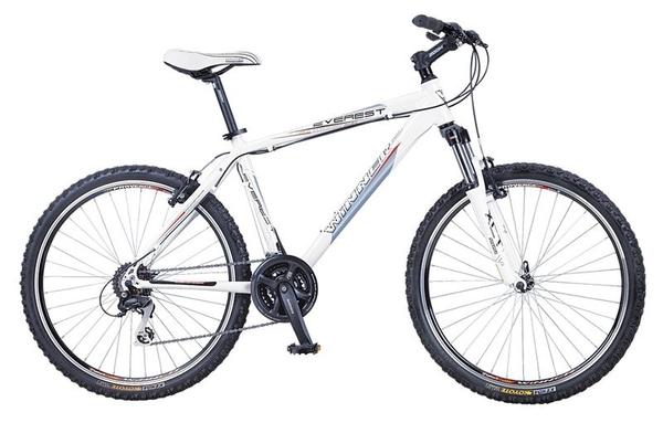 Велосипеды Winner,  Avanti,  Bianchi алюминиевые Все размеры! Доставка бесплатная 2