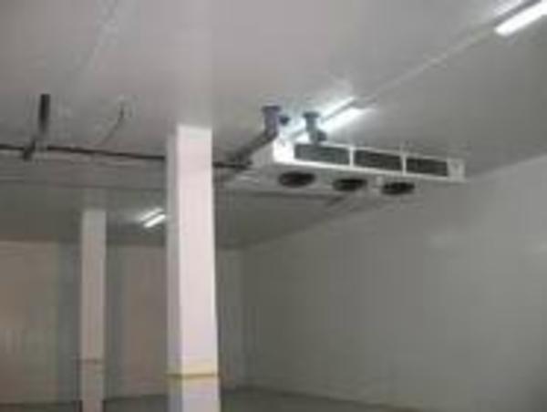 Камеры хранения и заморозки продуктов 9