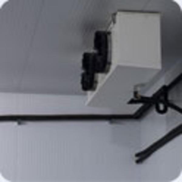 Камеры хранения и заморозки продуктов 11