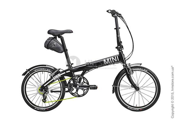 Складной велосипед BMW Mini Folding Bike