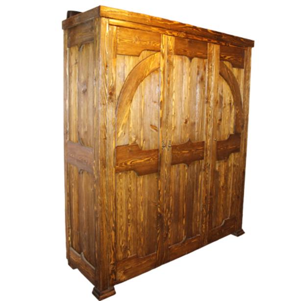 Мебель для дома,  Шкаф под старину