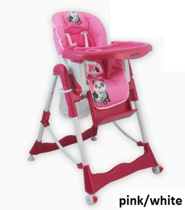 Детский стульчик для кормления Alexis Baby Mix RT 002 TP
