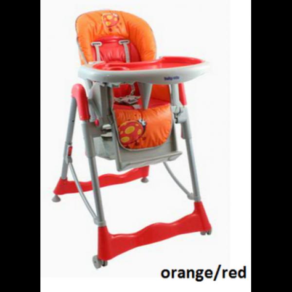 Детский стульчик для кормления Alexis Baby Mix RT 002 TP 2