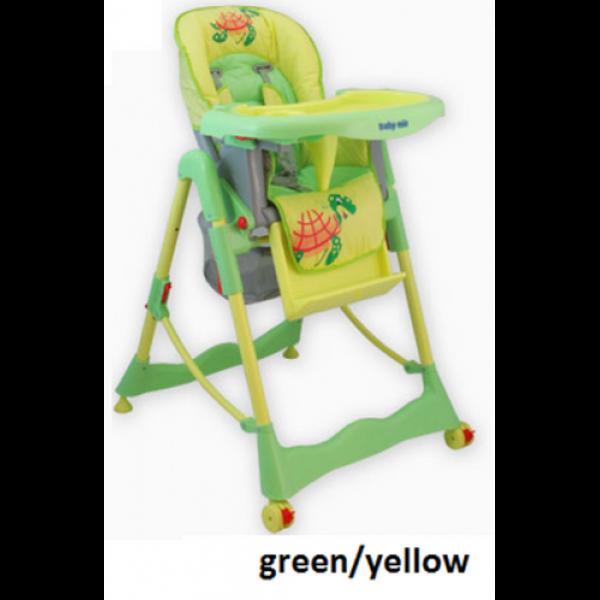 Детский стульчик для кормления Alexis Baby Mix RT 002 TP 3