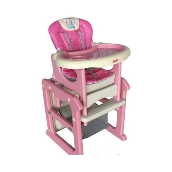 Купить детский стульчик для кормления Arti Prestige Cesar 2 RT-006 2