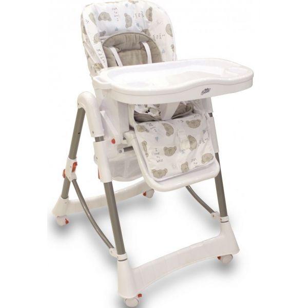 Стульчик для кормления ребенка Baby Care HC 85 3