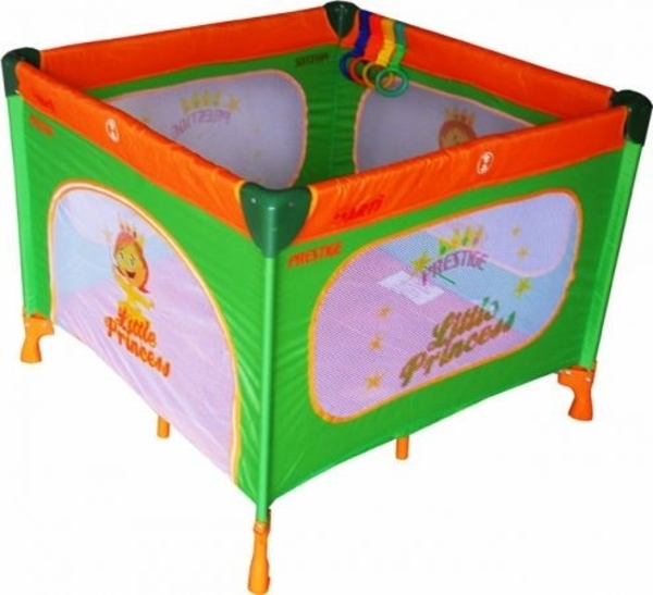 Детский манеж цена,  Манеж Arti Basic квадратный 3