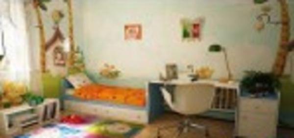 Кровать-трансформер детская CLASSIC