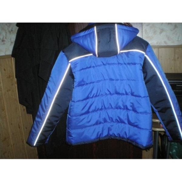 Пошив зимних курток под заказ 3