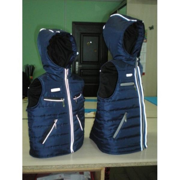 Пошив зимних курток под заказ 4