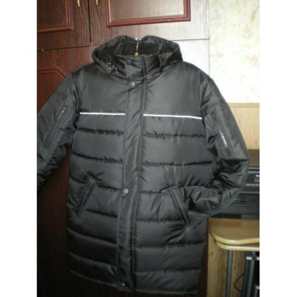 Пошив зимних курток под заказ 5