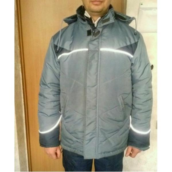 Пошив зимних курток под заказ 6