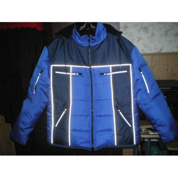 Пошив зимних курток под заказ 8