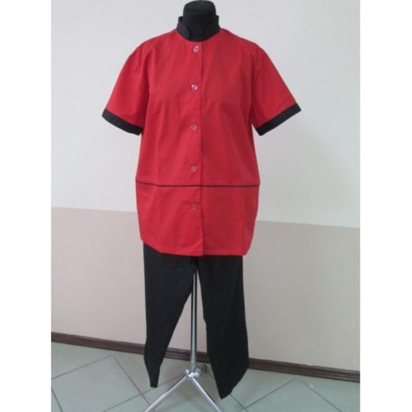 Купить рабочая одежда,  китель повара,  фартук повара 2
