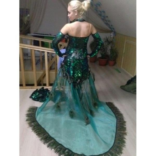 Пошив костюмов для шоу балета,  танцев 3