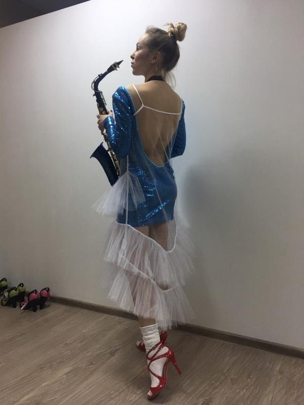 Пошив костюмов для шоу балета,  танцев 5