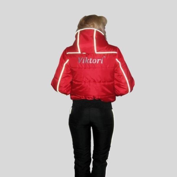 Нанесение логотипа на рабочую одежду 4