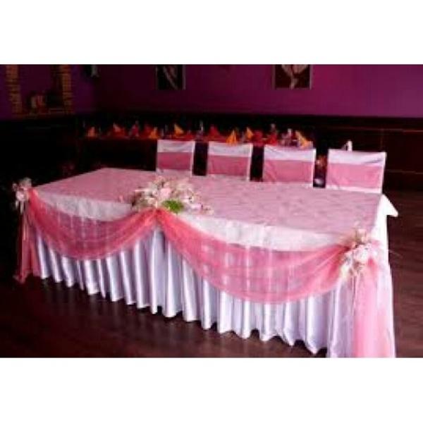 Пошив столового текстиля - скатерти,  салфетки для ресторанов,  баров 3