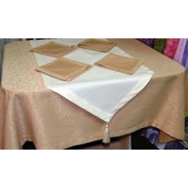 Пошив столового текстиля - скатерти,  салфетки для ресторанов,  баров 6
