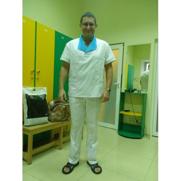 Купить медицинскую униформу,  спецодежду 4