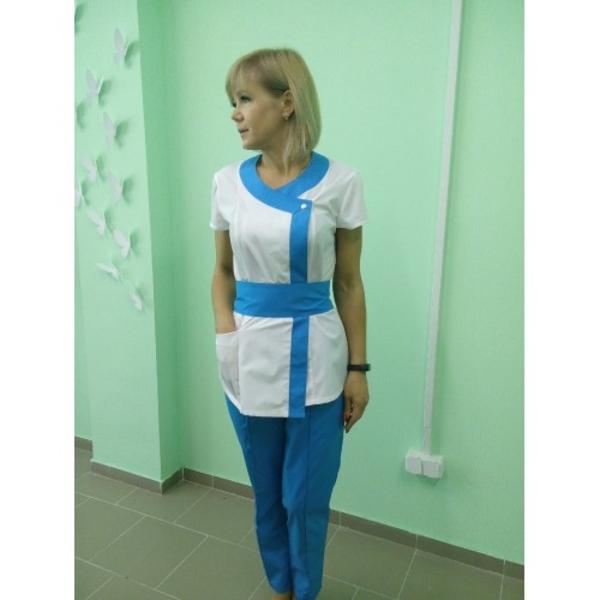 Купить медицинскую униформу,  спецодежду 7