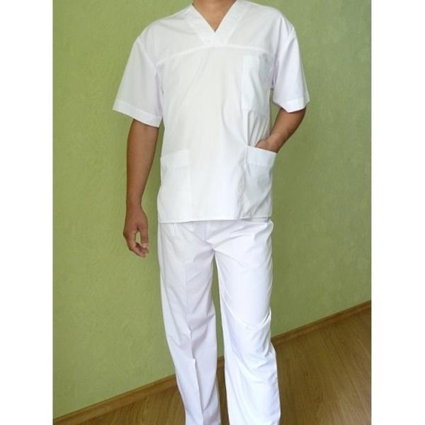 Купить медицинскую униформу,  спецодежду 12