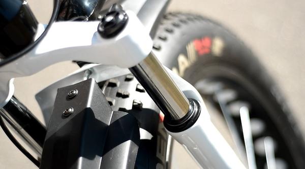 Электровелосипед BMW NEW 2016 5