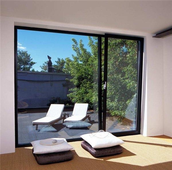 Алюминиевые окна,  двери,  перегородки. Стильные и современные. 3