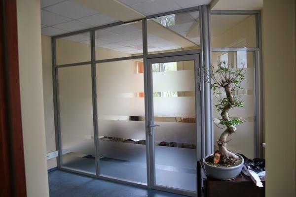 Алюминиевые окна,  двери,  перегородки. Стильные и современные. 5