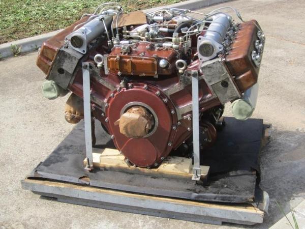Продаются запчасти на двигатели УТД-20 2