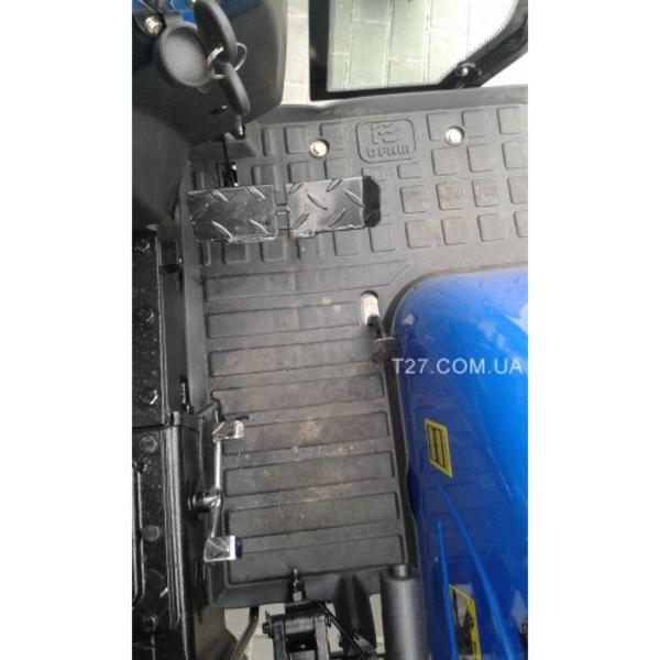 Трактор DongFeng-404 (ДонгФенг-404)  2