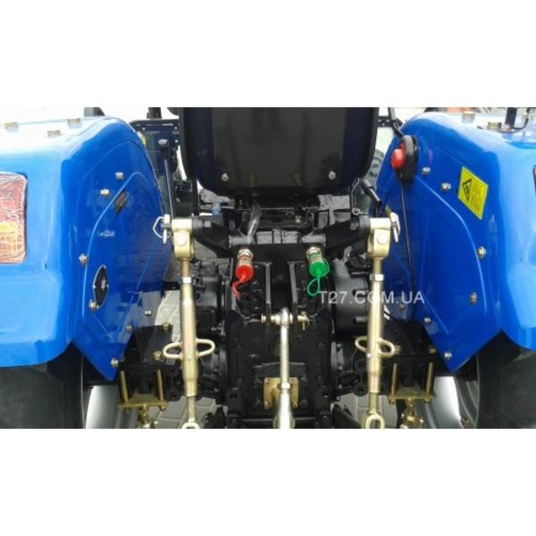 Трактор DongFeng-404 (ДонгФенг-404)  3