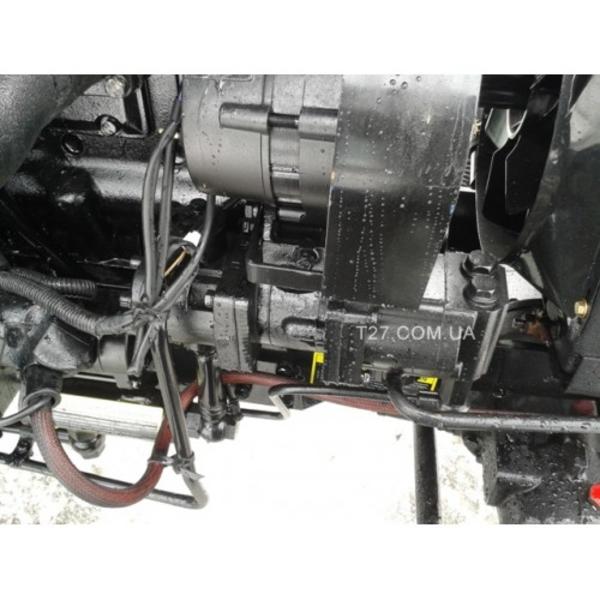 Мини-трактор Dongfeng-244C (Донгфенг-244К) с обновленной кабиной  5