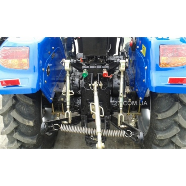 Мини-трактор Dongfeng-354 (Донгфенг-354) 4-х цилиндровый  3