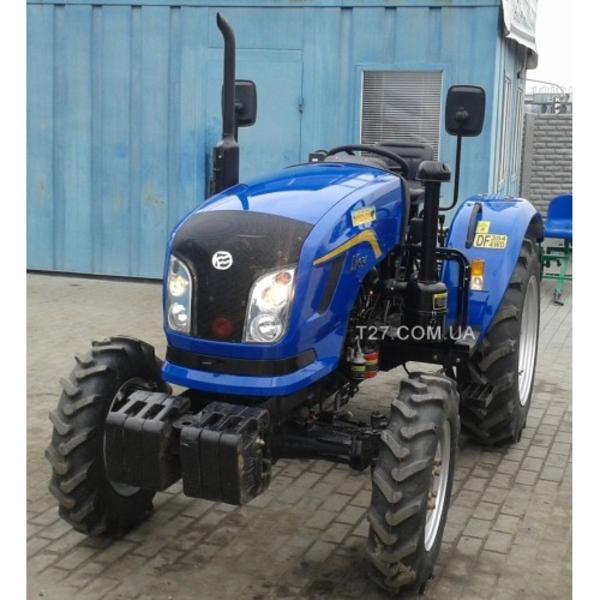 Мини-трактор Dongfeng-354 (Донгфенг-354) 4-х цилиндровый  6