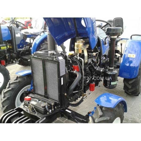 Мини-трактор Foton/Europard TE-354 (Фотон-354) Новинка!  4