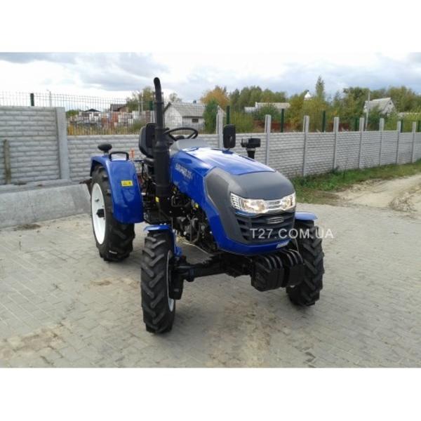 Мини-трактор Foton/Europard TE-354 (Фотон-354) Новинка!  5