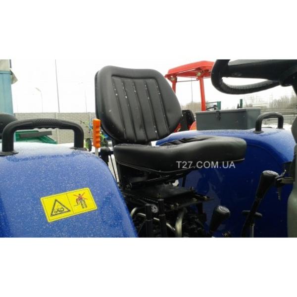 Мини-трактор Foton/Lovol TE-244 (Фотон-244)  6