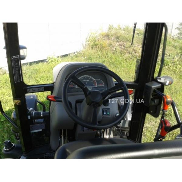 Трактор Foton/Lovol Euro TB-504 (Фотон-504) с кабиной и реверсом  5