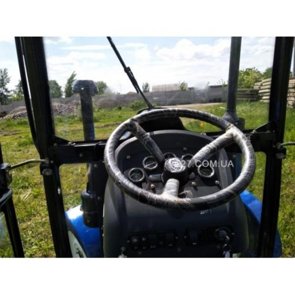 Мини-трактор Jinma-264E (Джинма-264Е) с кабиной  6