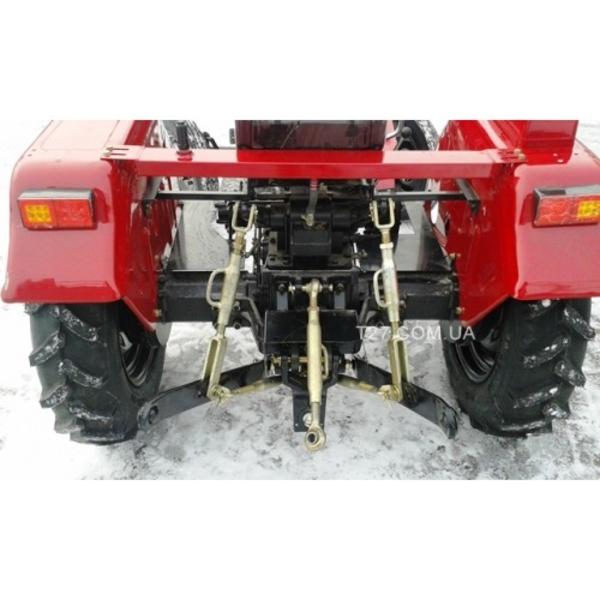 Мини-трактор Shifeng-SF240 (Шифенг-240)  5
